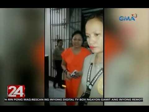 [GMA]  24 Oras: Listahan ng Bureau of Corrections ng mga pinalayang heinous crime convict dahil sa Good …