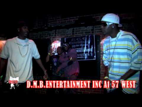 FYA PERFORMING AT 57 WEST D M B ENTERTAINMENT INC SHOWCASE