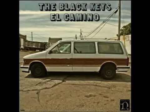 Black Keys - Lonely Boy - Backing Track (No Voice, cover)