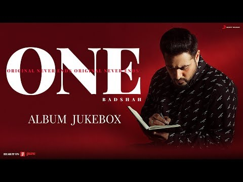 Badshah - Album ONE (Original Never Ends ) Full Album | Audio Jukebox Mp3