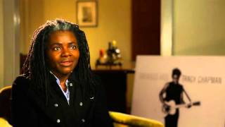 Tracy Chapman talks about choosing the tracks for the 'Greatest Hits'