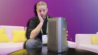 Convection Assisted Cooling Explained - Corsair One HPDT