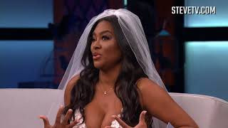 Being Crowned Miss USA is Kenya Moore's Biggest Accomplishment