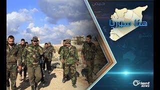 نظام الأسد ينبش القبور ويعتقل الشباب في مناطق المصالحات!!
