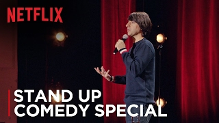 Picture of a TV show: Demetri Martin: Live