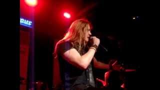 DragonForce - Holding On Live! (5/10/12)