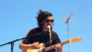 Sticky Fingers Rooftop HKRC Session
