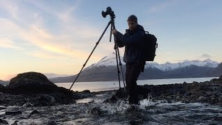 Landscape Photography On Location: Isle Of Skye Part 2. Old Man Of Storr, Fairy Pools & Talisker Bay