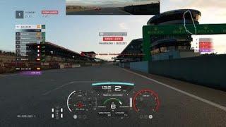 Victoria Le Mans gr3