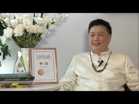 Master Dato' Martin Lui