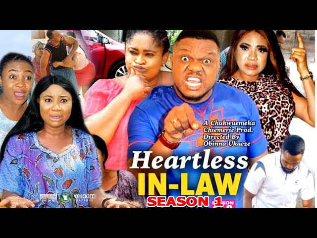 Heartless In-Law (2021) (Part 1)