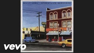 Billy Joel   The Entertainer (Audio)