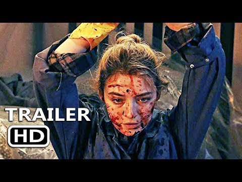 A GOOD WOMAN IS HARD TO FIND Official Trailer (2019) Crime, Thriller Movie
