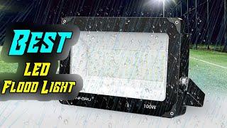 Top 5 Best LED Flood Light In 2019