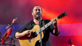The Dave Matthews Band - Jimi Thing - East Troy 07-01-2016