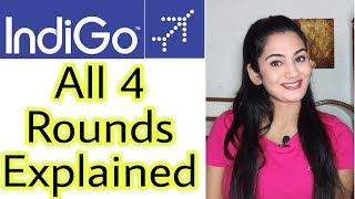 My Cabin Crew Interview Experience with Indigo Airlines: Indigo Airlines Interview Procedure