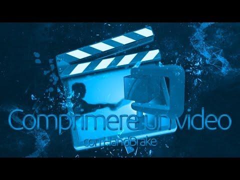 La serie di esercizi per eliminare parti video