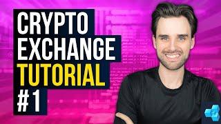 P2P Crypto Exchange Github