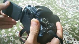 Know about your Canon 📸 camera