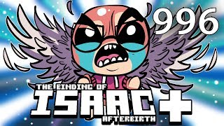 The Binding of Isaac: AFTERBIRTH+ - Northernlion Plays - Episode 996 [Prism]