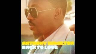 Anthony Hamilton - Baby Girl  *coaster380*