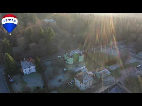 Video z << Prodej komerčního objektu, 1326 m2, Konstantinovy Lázně >>