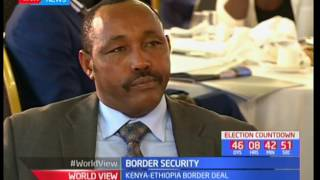 Border security : UNDAF to spend Sh7.3B for Kenya-Ethiopia for cross border peace program