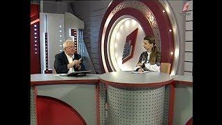 Олексій Кучеренко на ТРК Вінниччина в програмі Політична думка 18 09 2017