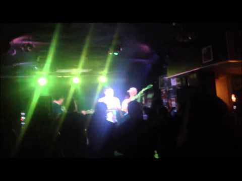 Mule Skinner 3/29/2014
