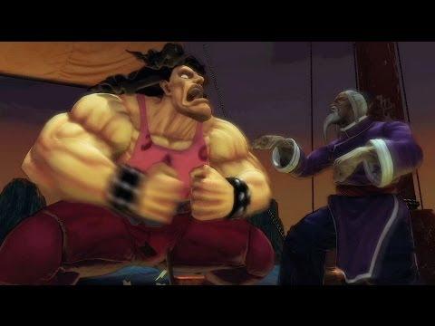 Ultra Street Fighter IV Steam Key GLOBAL - 1