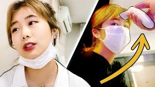 My Life In South Korea Under Quarantine