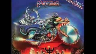 Judas Priest- All Guns Blazing with lyrics