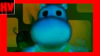 The Backyardigans - Theme Song (Horror Version) 😱