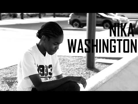 Nika Washington TWC Commercial- Winners Skateboarding