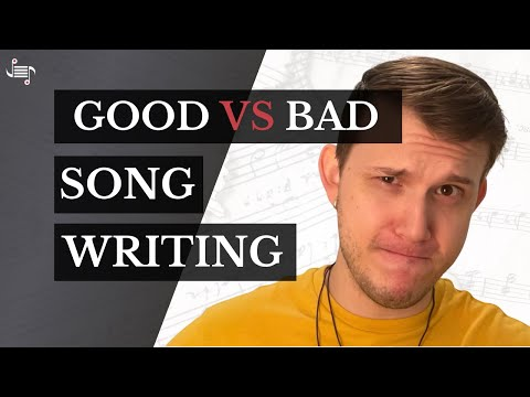 A video from my education blog, JustWriteMusic.com, about setting appropriate expectations with their music.