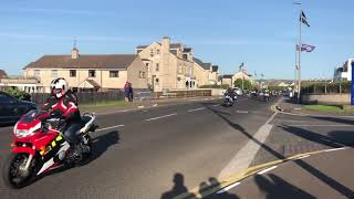 NW200 2018 - Robert Dunlop Memorial lap 16/05/18