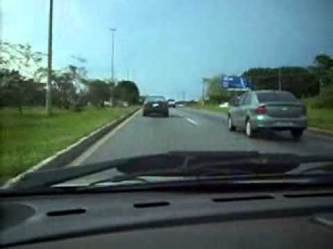 Música Bem-vindos a Brasília