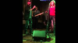 "10/27/15 - Chris Hawkey ""One Day"" - Maple Grove Tavern, MN"