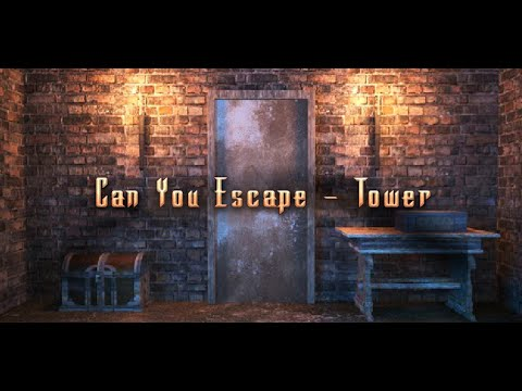 Video of Can You Escape - Tower