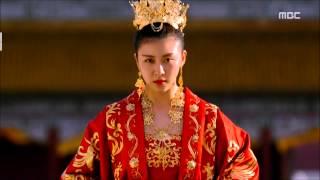 Empress Ki ost 2 :  FLOWER BLOSSOM / DESTINY