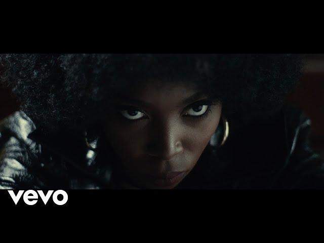 Nightcrawler (Feat. Say Lou Lou) - DUKE DUMONT