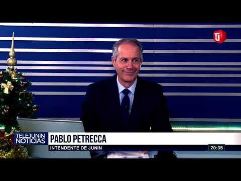 """""""El presupuesto provincial discrimina  a nuestra ciudad"""", cuestionó Petrecca"""