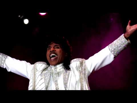 Rock 'n' roll pioneer Little Richard dies at age 87