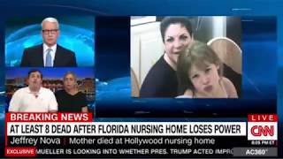 At Least 8 Dead After Florida Nursing Home Loses Power