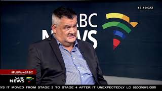 Eskom's Load Shedding Explained: Ted Blom - Part 1