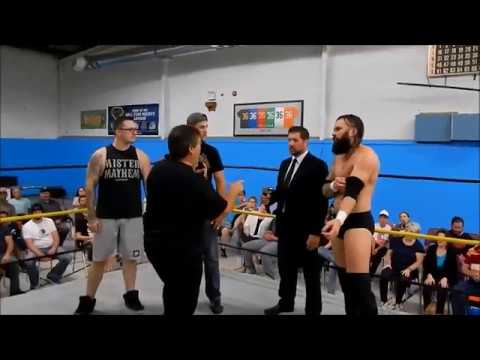 Dave Boyce vs Chuck Martin interview