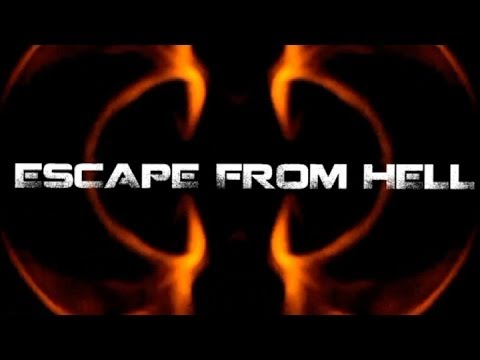 Four-O-Five Code  -  Escape From Hell (OFFICIAL LYRIC VIDEO)