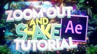 ae tutorial zoom shake - मुफ्त ऑनलाइन