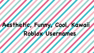 username ideas for roblox - TH-Clip