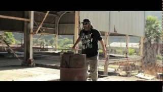 Dominic Balli - Louder (Official Music Video) (HD)